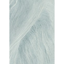 Silk Mohair garn 7521