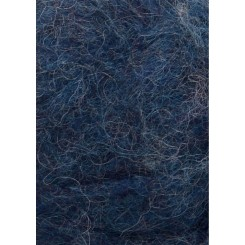 Børstet Alpakka 6060