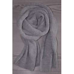 Begge Halstørklæde opskrift