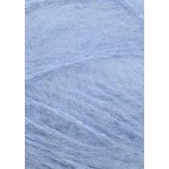 Børstet Alpakka 6003