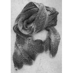 opskrift påfugletørklæde