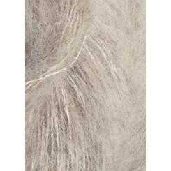 Silk Mohair Garn 2650