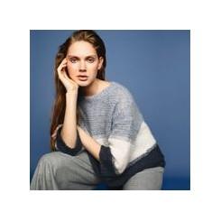 Julia Genser kit Blå
