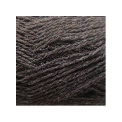 Highland wool Chocolate