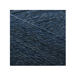 Highland wool Denim