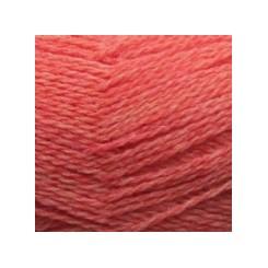 Highland wool Rhubarb