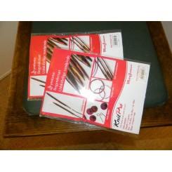 Knit Pro udskiftbare strikkepindesæt
