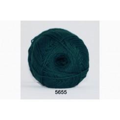Aleo Sockwool garn 5655