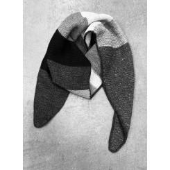 Resteriet Tørklæde opskrift